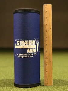 "Straight Arm - Standard Size (5'9"" and Taller)"