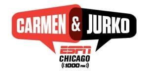 ESPN Radio Lake Geneva Open – Carmen & Jurko