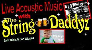 The String Daddyz