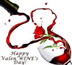 valentine wine dinner