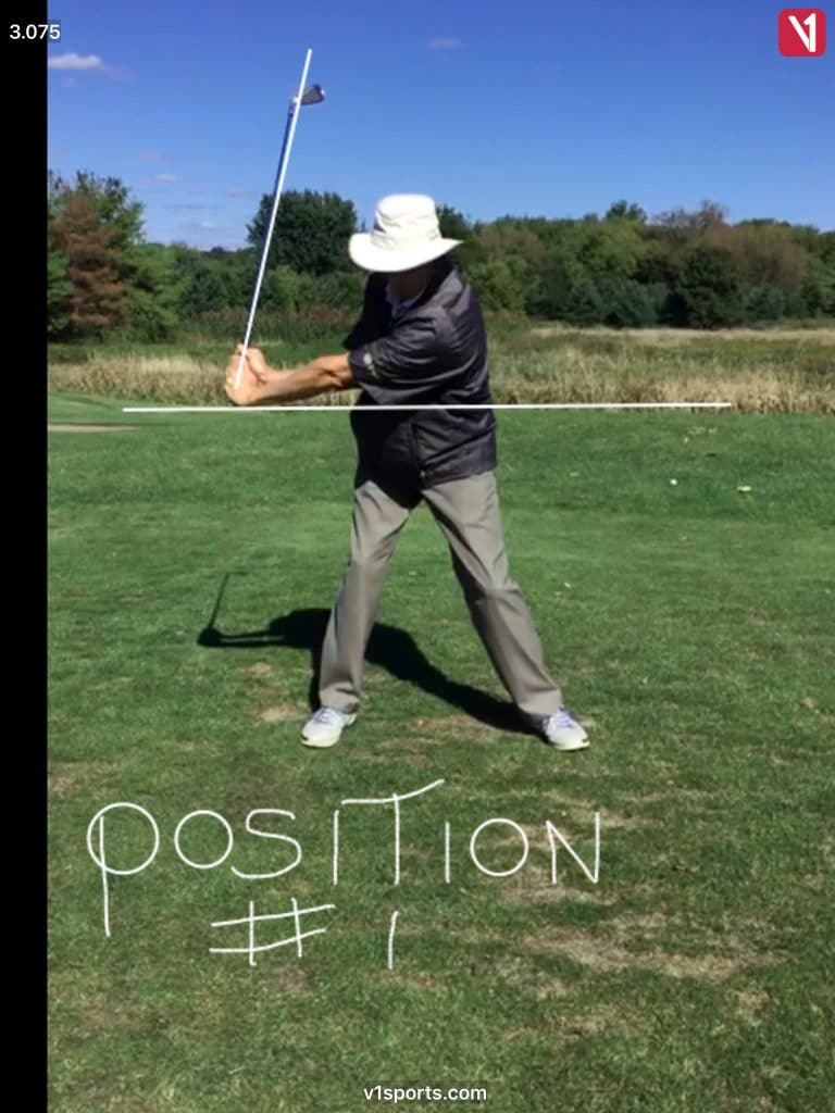 Find More Power In Your Swing - Hawk's View Golf Club
