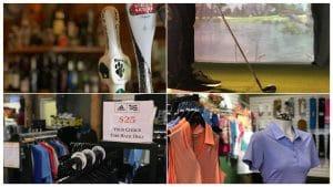 Drink Hawk's View Dry @ Hawk's View Golf Club