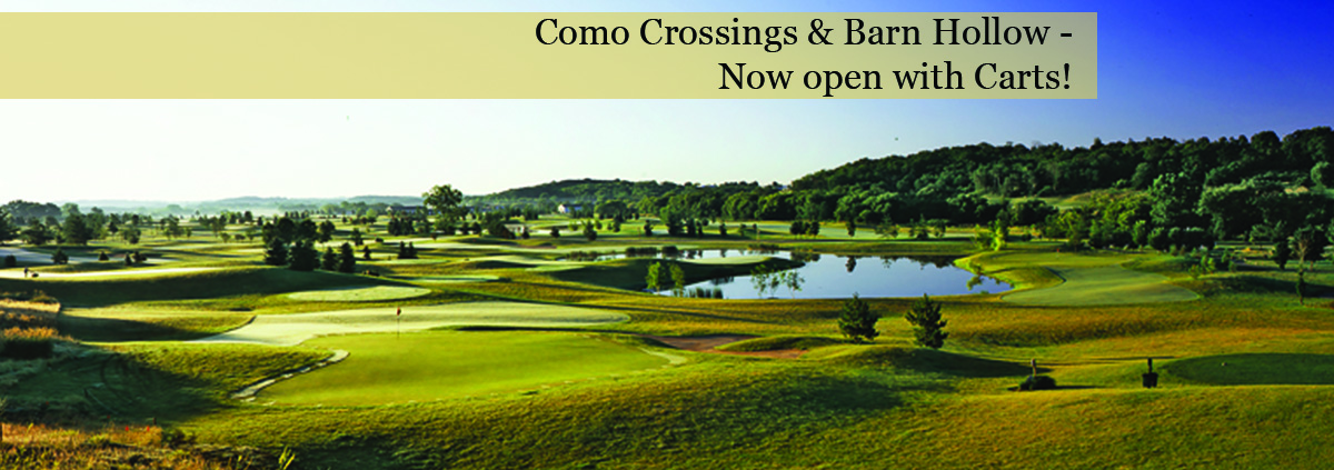 courses now open