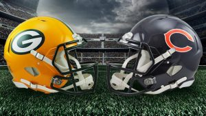 Packers-Bears Blowout Event @ Hawk's View Golf Club