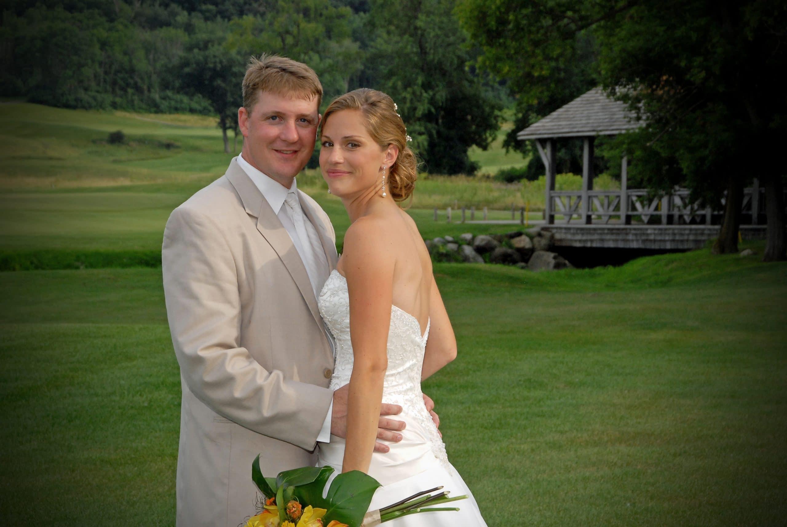 Sweet Wedding 229